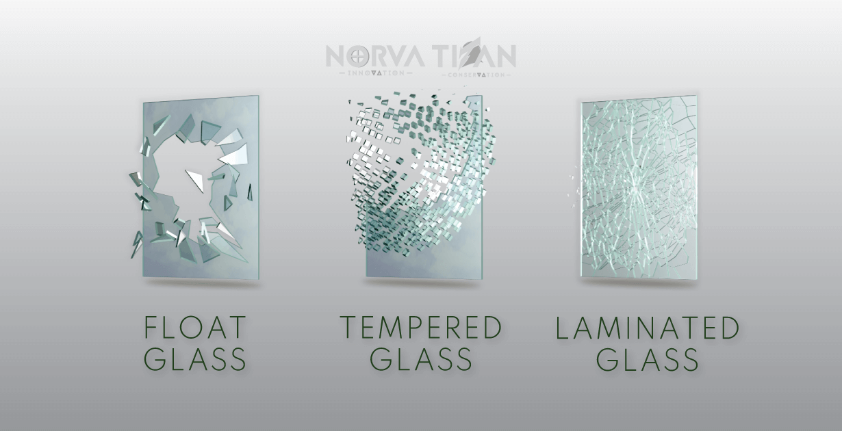 Choose The Right Glass For Your Home